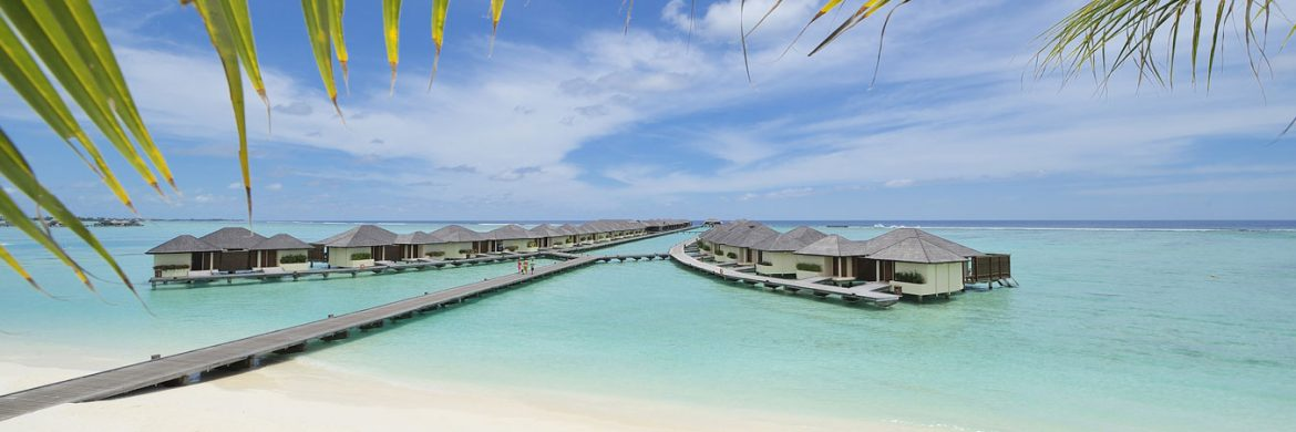 5D/4N Experience Combination All Inclusive Package Paradise Island Resort Maldives