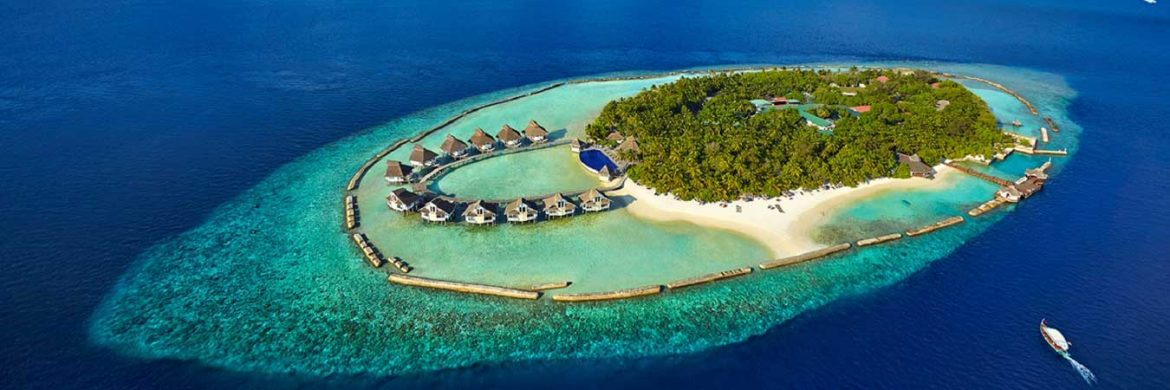 5D/4N Experience Combination All Inclusive Package Ellaidhoo Maldives by Cinnamon
