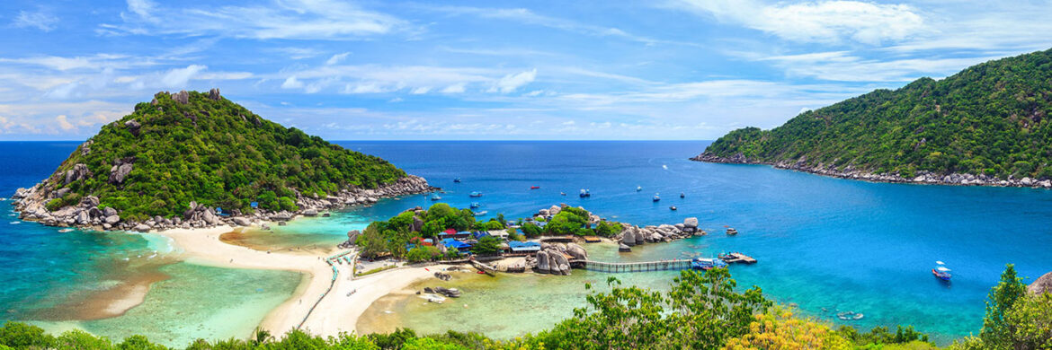 5D/4N Experience the Best Exotic Koh Samui Island Holiday