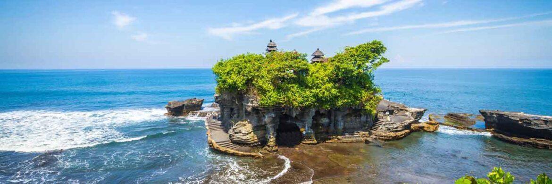 5D/4N Bali Self-Drive Holiday
