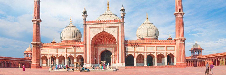 5D/4N Favourite Golden Triangle Tour Delhi – Agra – Jaipur