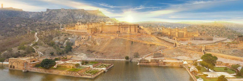 5D/4N Favourite Golden Triangle Tour Jaipur – Agra – Delhi – Jaipur
