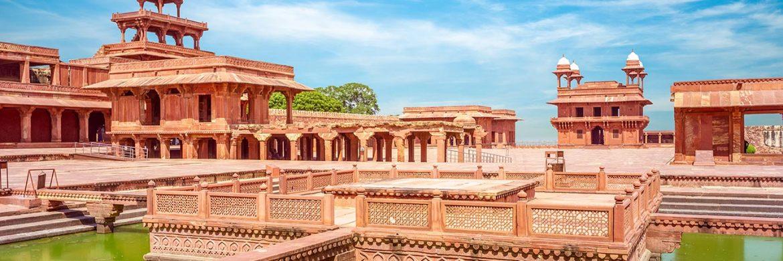 5D/4N Favourite Golden Triangle Tour Jaipur – Agra – Delhi
