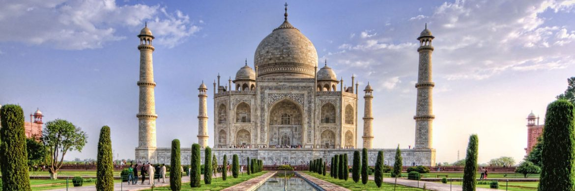 5D/4N Favourite Kashmir with Agra Tour