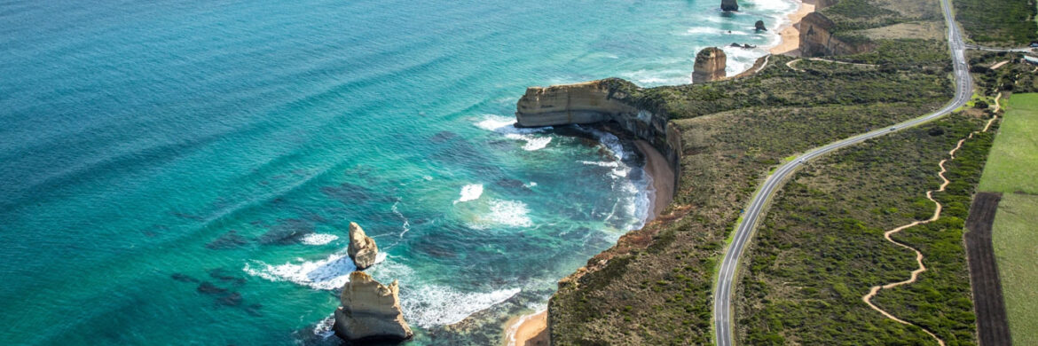 5D/4N Experience Melbourne with Great Ocean Road, Puffing Billy  Healesville Wildlife