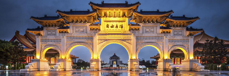 5D/4N Favourite Taipei – Taichung – Taipei with Sun Moon Lake