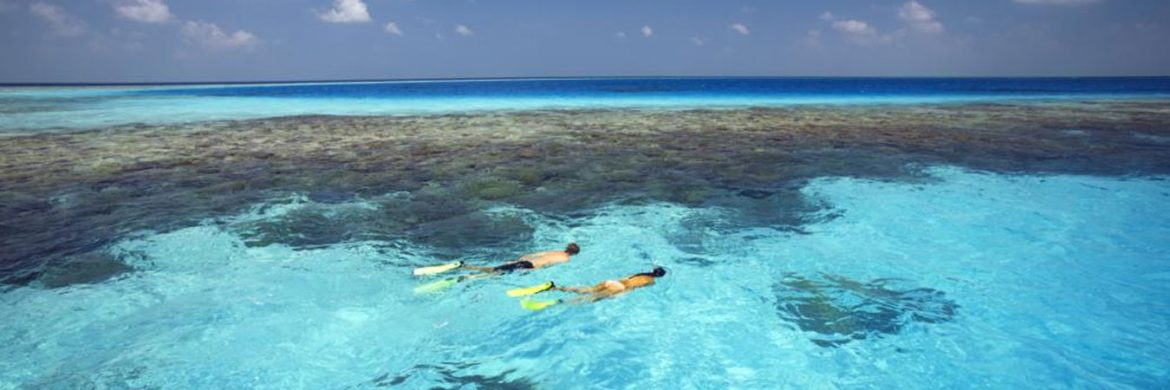 5D/4N Experience Luxury Boutique Full Board Package at Boutique Gili Lankanfushi Maldives