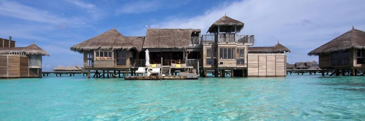 5D/4N Experience Luxury Boutique Half Board Package at Boutique Gili Lankanfushi Maldives
