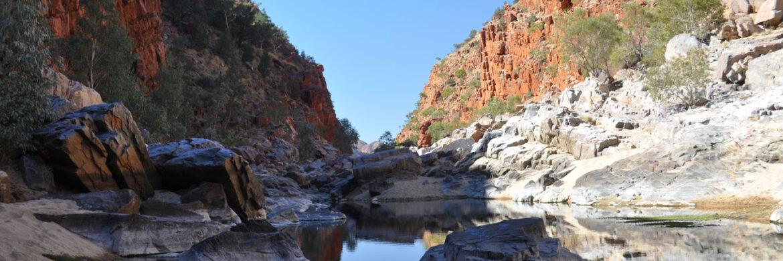 6D/5N Red Centre Way – Mereenie Loop Alice Springs to Ayers Rock Self-Drive