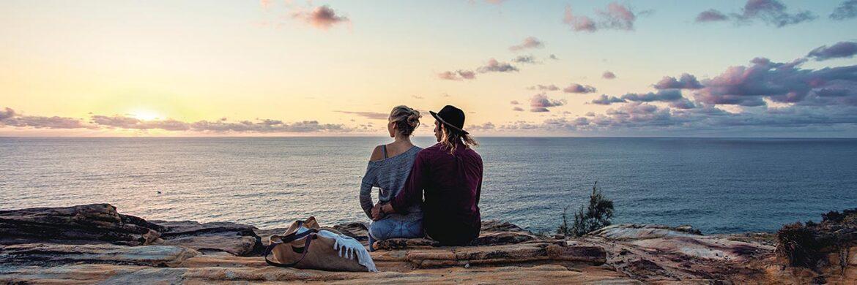 6D/5N Experience Honeymoon Gold Coast Tangalooma