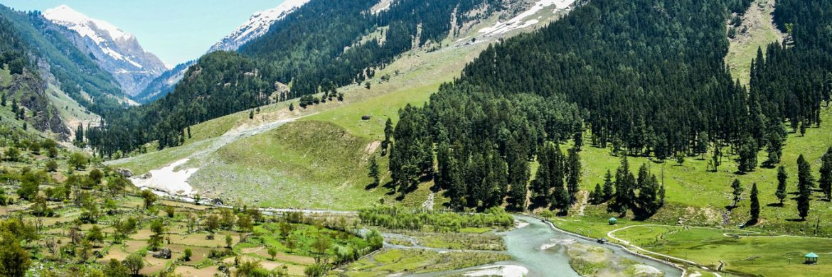 6D/5N Favourite Kashmir with Agra Tour