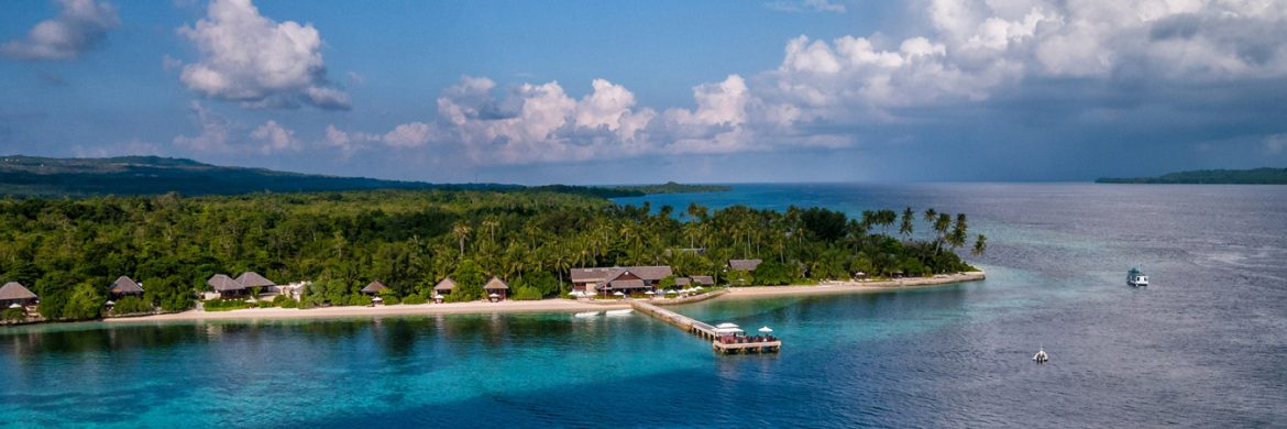 6D/5N Favourite Wakatobi Tropical Treasure Package