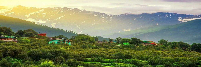 8D/7N Favourite Beautiful Himalayas