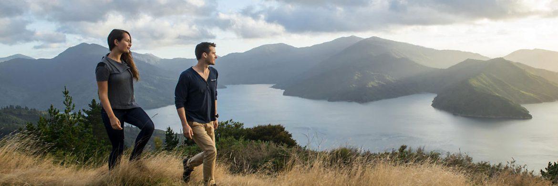 9D/8N Favourite New Zealand Romance