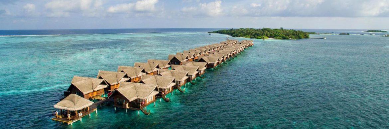 4D/3N Experience All Inclusive Package Adaaran Select Hudhuranfushi Maldives