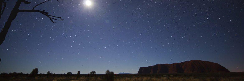 Uluru Stargazing Experience