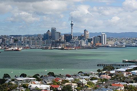 Experience Auckland – City Tour/Hobbiton Tour/Wilderness/Coromandel Tour and More