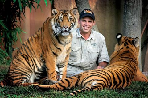 Australia Zoo Admission