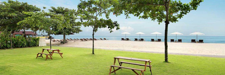 Bali Relaxing Resort Dan Spa    – 3D/2N Voucher Deal