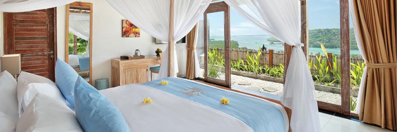 The Acala Shri Sedana Resort    – 3D/2N Honeymoon Package Superior Suite 2020 – 2021