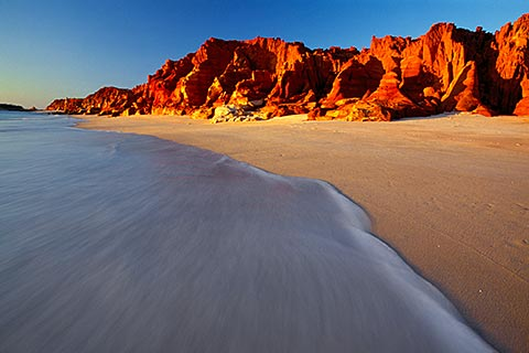 Broome 4WD Experience