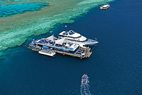 Great Barrier Reef Adventure Tours