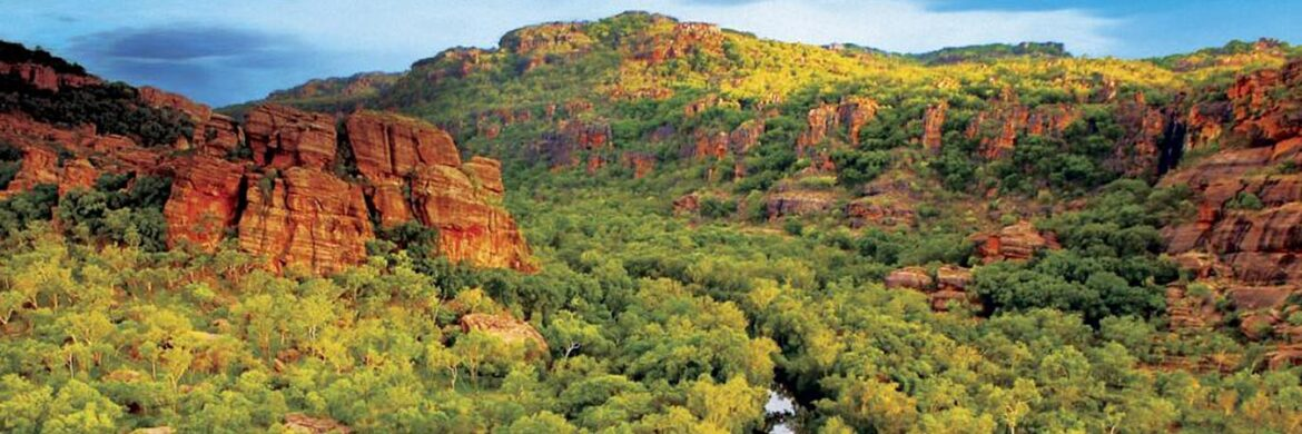 Kakadu National Park Explorer from Darwin