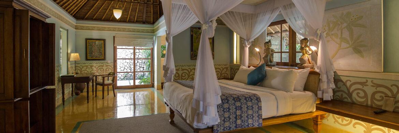 Plataran Canggu Bali Resort Dan Spa    – 3D/2N Free  Easy Package Garden Villa
