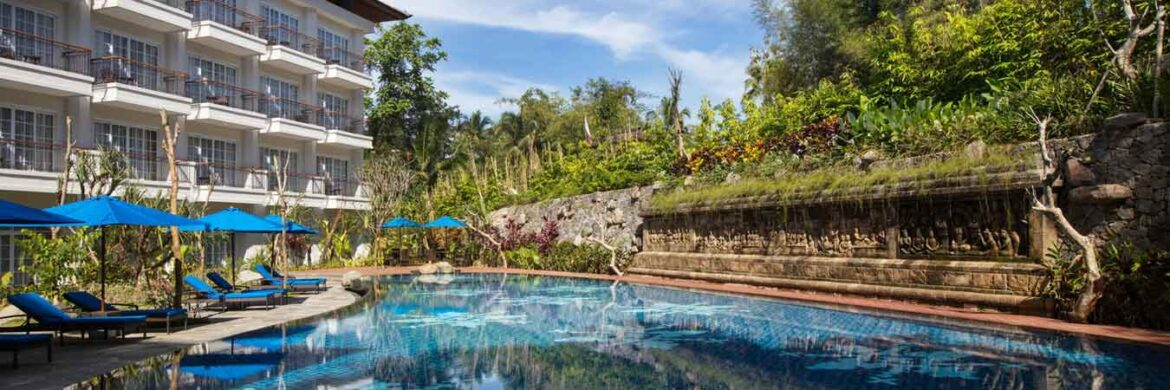 Plataran Heritage Borobudur Hotel Dan Convention Center 		   – 3D/2N Free  Easy Package