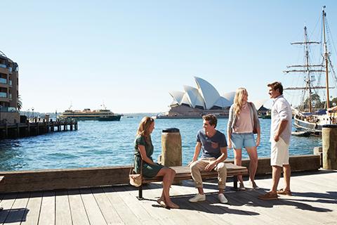 Sydney City Tour Experience
