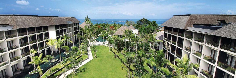 The Anvaya Beach Resort Bali    – 3D/2N Special Promo Package