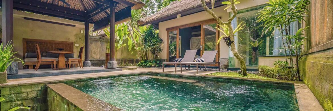 The Lokha Ubud Resort, Villas and Spa    – 3D/2N Free  Easy Packages Suite Room 2020 – 2021