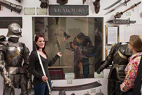 Wellington Activities Film Location – Lord Of The Rings/Middle Earth/WETA