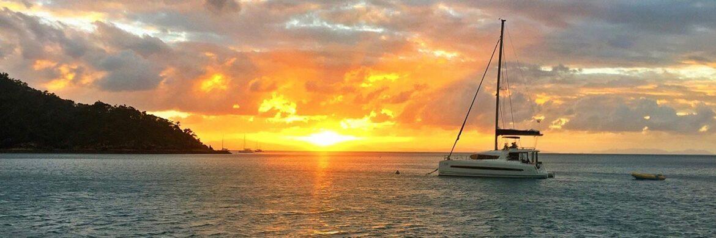 Hamilton Island Sailing Experiences