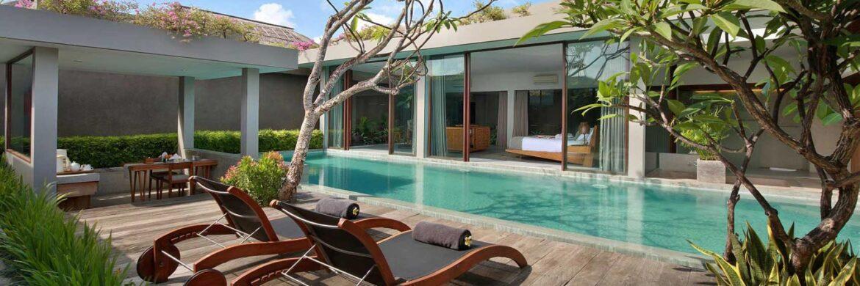 Ziva a Boutique Villa    – 3D/2N Simply Honeymoon Package 2020 – 2021