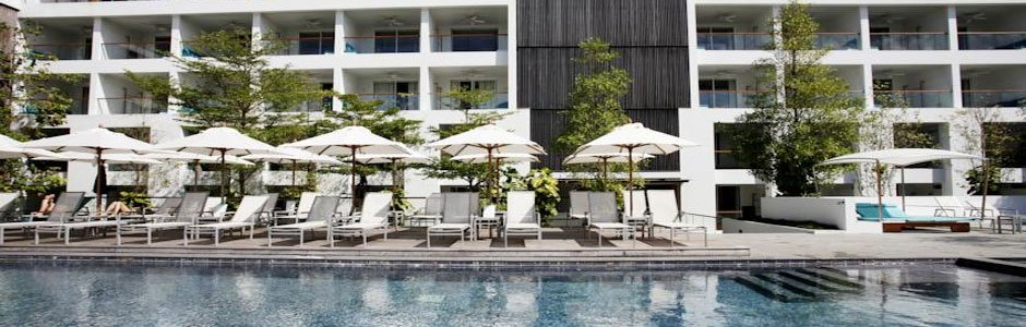 X2 Vibe Phuket Patong 		   – 3D/2N Free  Easy Packages Superior Room 2019 – 2020