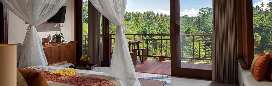 Jannata Resort Dan Spa Ubud    – 3D/2N Honeymoon Package Suite 2020 – 2021