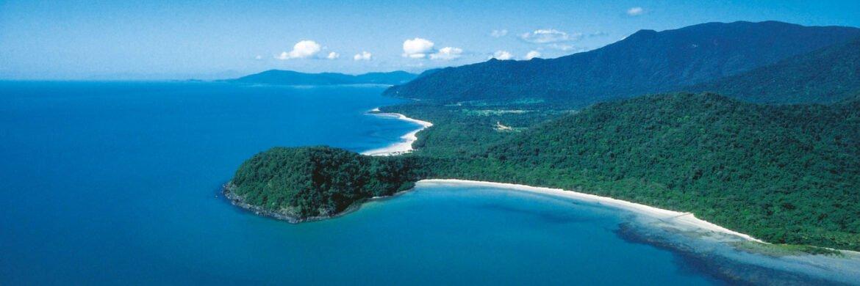 Cape Tribulation and Daintree Wilderness from Port Douglas