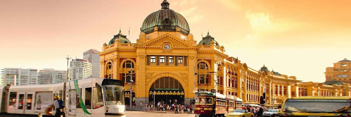 7D/6N Experience Sydney  Melbourne Play Package
