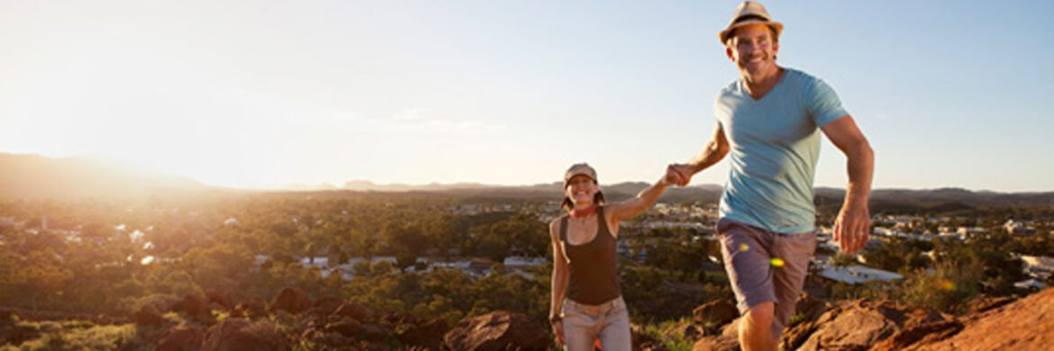 3D/2N Favourite Alice Springs Free and Easy