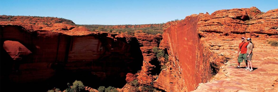 3D/2N Favourite Ayers Rock Free and Easy