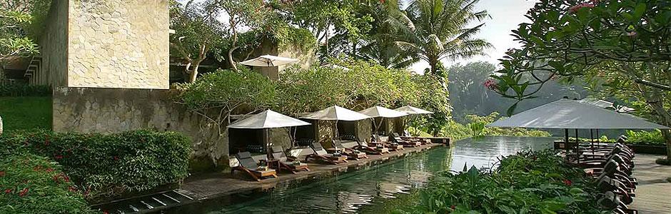 Maya Ubud Resort Dan Spa    – 3D/2N Honeymoon Package Deluxe Room 2020 – 2021
