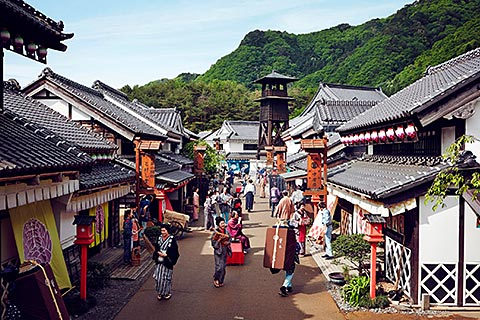 1-Day Nikko World Heritage Tour