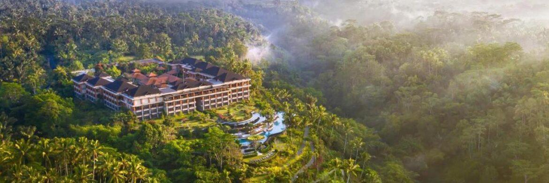 Padma Resort Ubud    – 3D/2N Special Promo Package