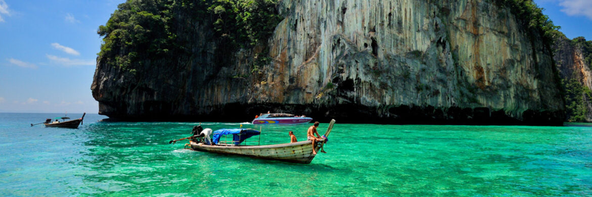 3D/2N Experience Island Holiday in Phuket