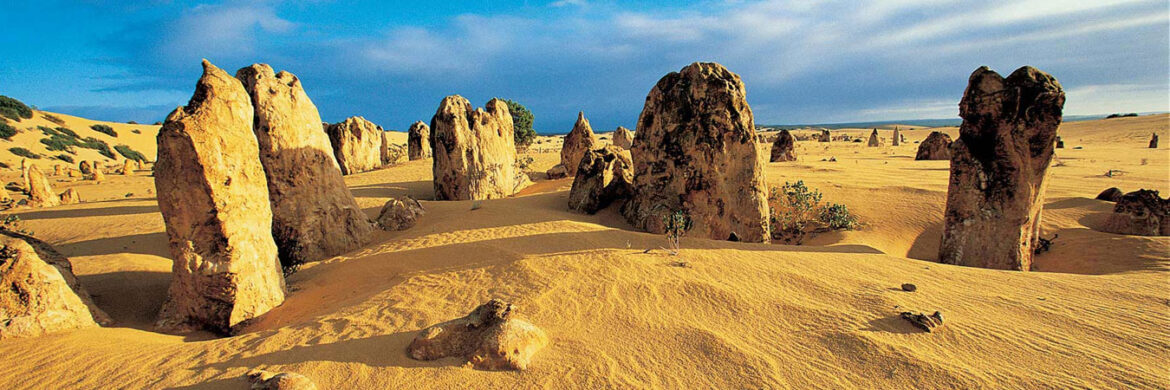 4D/3N Favourite Perth Experience 4WD Pinnacles, Sand Boarding  Fremantle