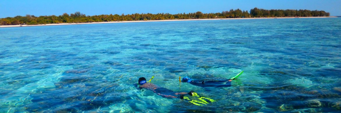 4D/3N Favourite Wakatobi Tropical Treasure Package