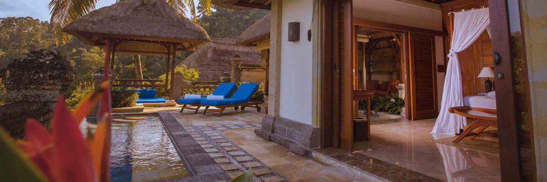 Puri Wulandari A Boutique Resort Dan Spa    – 3D/2N Special Offer 2 Honeymoon Package