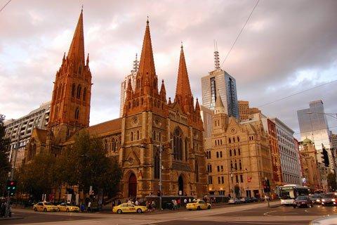 Melbourne City Tour Experiences