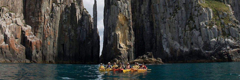 Full Day Tour Tasman Island Cruise from Hobart